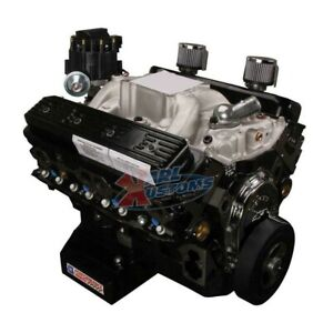 Chevrolet Performance 19418602 Imca Sealed 602 Ct350 Racing Crate Engine