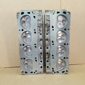 Reconditioned Ford 302 5 0 Cylinder Heads D8oe Ab 78 84 W Bolt On Rockers
