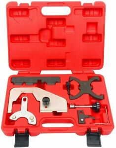 Engine Cam Alignment Timing Tool Kit Fit For Mazda Ford Volvo 1 6l 2 0l T4 T5