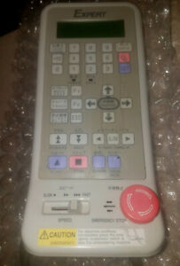 Toyota Expert Ad860 Commercial Embroidery Machine control Module