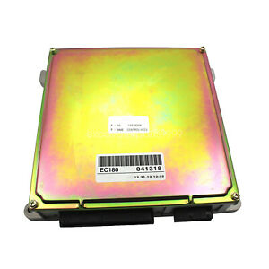 Ec240 Ec240blc Vecu Panel 14518349 For Volvo Controller Box With 1 Year Warranty