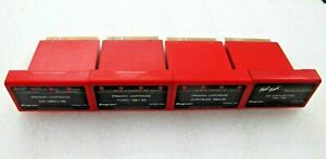 Snap On Mt2500 Scanner 1980s 93 Domestic Primary 89 Troubleshooter Cartridges