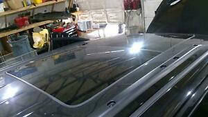 11 17 Jeep Grand Cherokee Panoramic Sunroof Assembly Tested