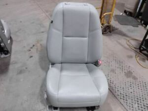 Passenger Front Seat Bucket bench Electric Fits 10 11 Avalanche 1500 838504