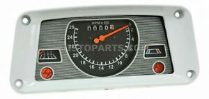 Instrument Cluster Ford 2000 3000 4000 5000 81816896