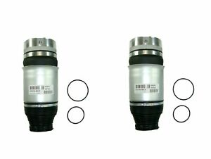 Air Suspension Shock Rear Right Or Left For Vw Touareg 2004 2010 7l6616503b 2pc