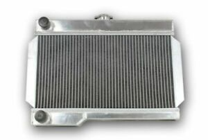 All Aluminum Radiator For Rover Mgb Hpr050