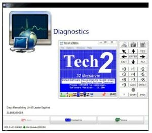 2020 06 Last Mdi Software For G m Mdi Gds 2 And Tech2 Download And Install Onlin