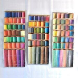 Felissimo 500 Colors Pencils Limited Item Museum Collection Painting