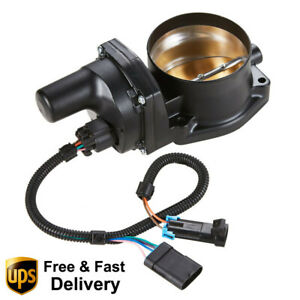 102mm Electronic Throttle Body Drive By Wire Harness Wire For Lsx Ls2 Ls3 Ls7