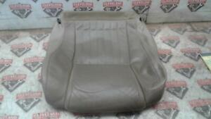 1995 Pontiac Firebird Oem Left Hand Front Seat Bottom Leather Cover Tan