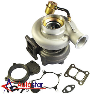 Turbocharger For Dodge Ram Cummins Hx40w Turbo Charger T4 3538215 New