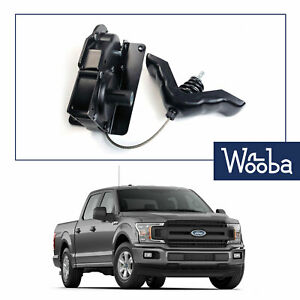 924 526 Spare Tire Carrier Wheel Hoist Winch For Ford F150 F250 Truck Pickup