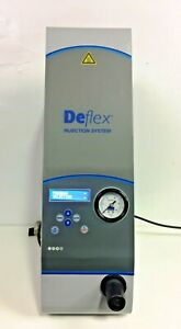 Deflex Mad 1300 Injection Machine Dental Lab Equipment Local Pickup Only