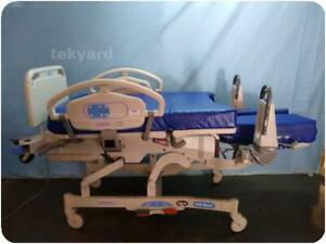 Hill rom Affinity 4 P3700 Childbearing Bed Birth Chair 253890