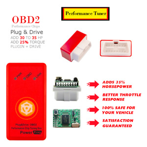 For 1996 2005 Buick Century Performance Tuning Chip Power Tuner Programmer