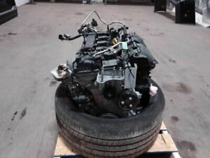 Engine 2 3l Vin H 8th Digit Turbo Fits 16 18 Explorer 846713