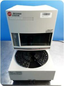 Beckman Coulter System Gold 508 Autosampler 252921