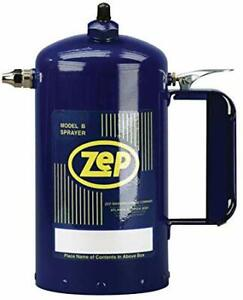 Zep Model B Heavy Duty Steel Solvent Sprayer 829801 1 Units 1 Quart