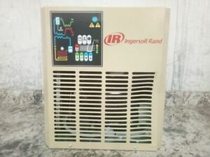 Ingersoll Rand D42in 7 5 Max Ac Hp 115v 25 Cfm Refrigerated Compressed Air Dryer