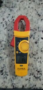 Fluke 335 Digital Clamp Meter