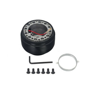 For Toyota Vehicle D New Aftermarket Racing Steering Wheel Hub Adapter Boss Kit