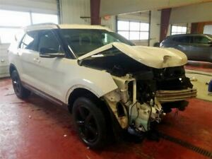 Engine 2 3l Vin H 8th Digit Turbo Fits 16 19 Explorer 1847329