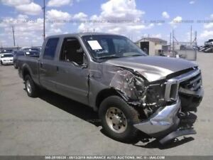 Driver Front Seat Bench Split 40 20 40 Fits 01 04 Ford F250sd Pickup 364209
