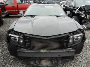 Manual Transmission 6 Speed Lt Opt Mv5 Fits 10 15 Camaro 1761771