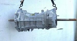 2000 Chevrolet Corvette Standard 6 Speed Transmission Ls1 Mm6 Oem Used