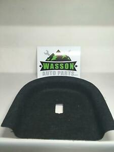 Chrysler 200 Spare Tire Cover 15 Trunk spare Carpet