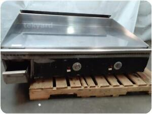 Electric Countertop Flat Griddle 217611