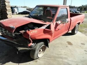 Trunk hatch tailgate Fits 83 92 Ranger 657276