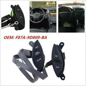 Steering Wheel Cruise Control Switch For Ford F150 Explorer Ford F 150 Ranger