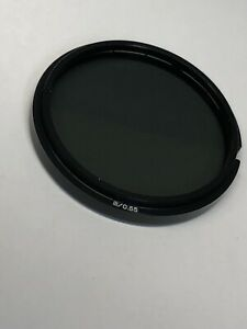 Zeiss Dic Prism Iii 0 55 For Axio Observer Microscopes