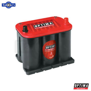 Optima Batteries 35 Red Top Battery