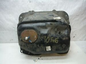 2001 Mazda Miata Mx 5 Fuel Gas Tank Reservoir Container Assembly Oem 1999 2005