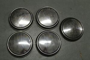 1974 Ford Dog Dish Hubcaps 1975 Mercury Wheel Covers 1976 Center Caps 77 78 79