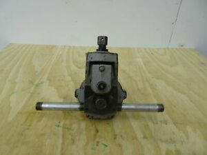 Ridgid 975 Pipe Roll Groover 2 6 2