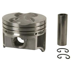 Sealed Power H336cp30 Pistons Hypereutectic Flat 4 030 Bore Ford Set Of 8