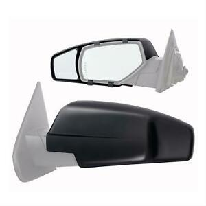 K source Clip on Towing Mirror Gm