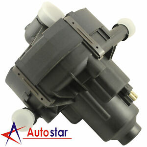 Secondary Air Injection Smog Air Pump For Mercedes Benze 0001405185 0580000025