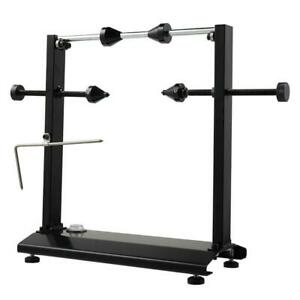 Portable Precision Motorcycle Static Wheel Balancer Tire Truing Stand