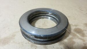 South Bend 9 Lathe Headstock Spindle Thrust Bearing