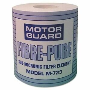 Motor Guard 723 Replacement Sub Micronic Filter Element 1 Filter