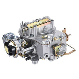 2 barrel Engine Carburetor Carb Fits For Ford F 100 F 350 Mustang 2150 Stock