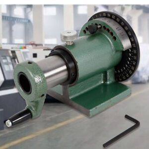 1 1 8 5c Indexing Spin Jigstool Fit For Grinders Milling Machines Sale
