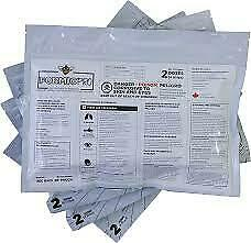 Formic Pro 4 Strip 2 Dose Varroa Mite Treatment For Honeybees And Beehives