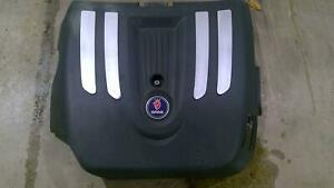 05 09 Saab 9 7x 5 3l Lh6 Engine Cover Assembly Oem