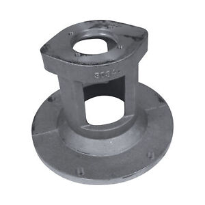 Concentric Hydraulic Pump Mounting Bracket 6in l